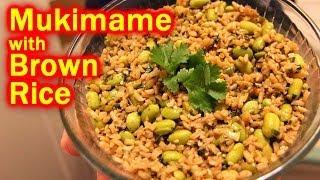 Best Mukimame Recipe