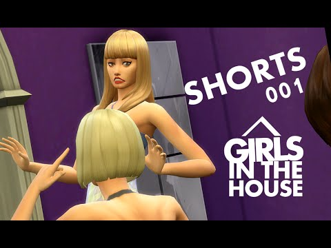 Girls In The House - Vira Essa Cara Agora