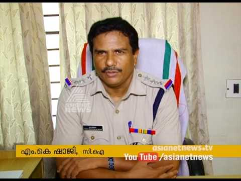 Theft at a textile showroom in  Malappuram,25 Lakhs theft | FIR 20 June 2017