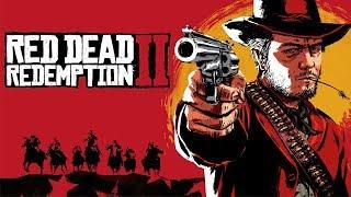 """Мэддисон играет в Red Dead Redemption 2 - """"СМЕШНОЙ ТЫ ПАРЕНЬ, СМЕШНО УМРЕШЬ"""""""