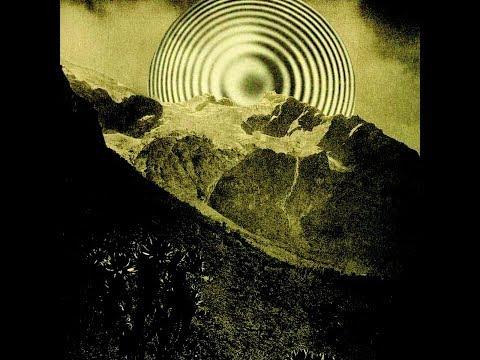 Continental Drift - Afropsychic