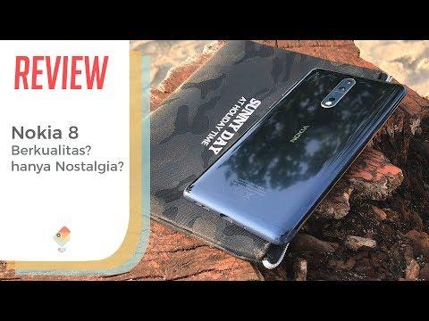 Nokia 6.1 Plus Di tunggu full review nya dari NOKIA 6.1 PLUS ini yach ! Tempat beli Resmi : Tokopedi.