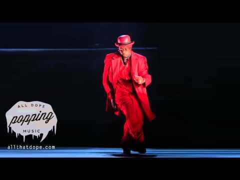 Bironnex - Poppin Action Remix | Popping Music 2015