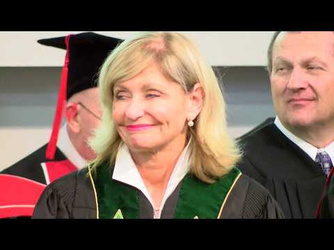 Lambton College In Toronto 2016 Convocation (Full)