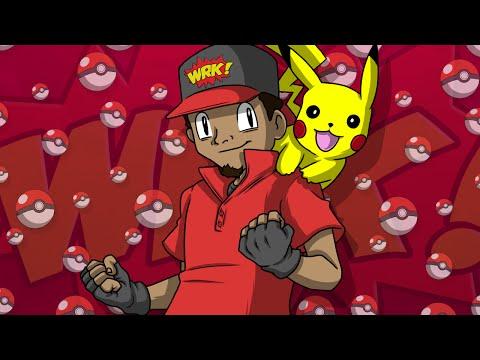 Super Smash Bros Wii U - Pokemon Pokeball PokeBattle!