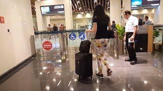 New Muscat International Airport, Oman - Transit and Walkthrough