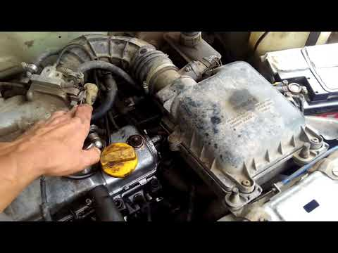 промывка двигателя димексидом