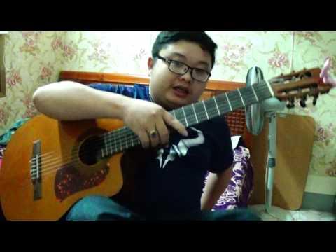 học guitar đệm hát cơ bản tại kienthuccuatoi.com