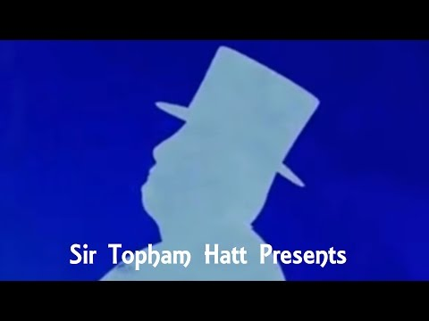 Sir Topham Hatt Presents TOTB Intro w Alfred Hitchcock Theme