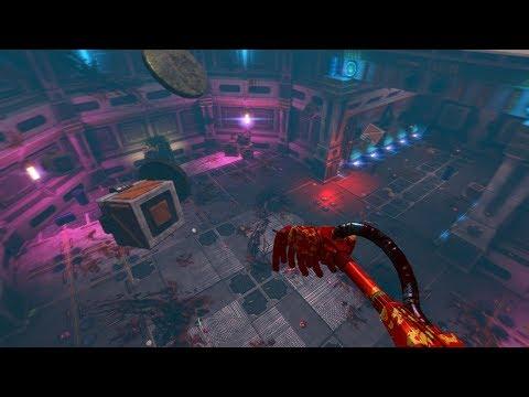 Viscera Cleanup Detail The Vulcan Affair Gameplay REAL 4K 2160P |