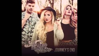 The Cains- Journey