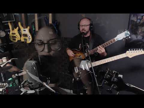 Close To The Edge - A Band Geek Yes Cover With Chris Clark