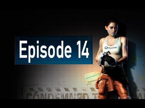 Mr. Odd Plays Portal 2 - E14 - Wheatley is a Maniacal Little Tard