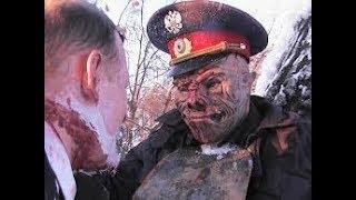 """""""СЪЕДЕННЫЕ ЗАЖИВО ПОЛИЦЕЙСКИЕ"""" Ментовские войны на Кубани"""