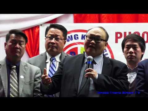 Hmong Central Valley  TV phooj ywg koom siab 1