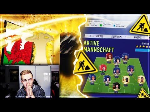 FIFA 18: ELITE Fut Champions Rewards PACK OPENING + WL Vorbereitung 😱😱 neue Prime Icons 🤔