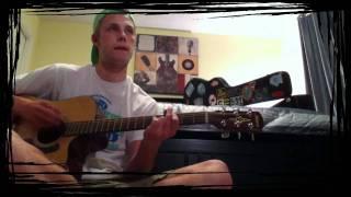 Losing Keys - Jack Johnson cover by Spencer Pugh
