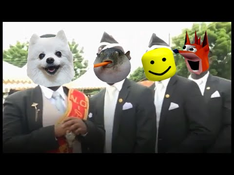Astronomia - Coffin Dance Meme - Meme Cover