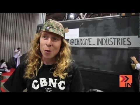 Sean Martin - ZLOG Interview - Bike Insiders - 2012 Interbike