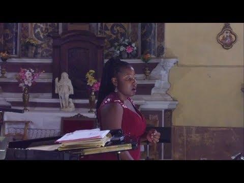10ème édition du Concours international de chant lyrique de Canari