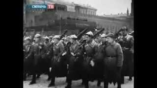 05.12 - Начало контрнаступления советских войск в битве под Москвой