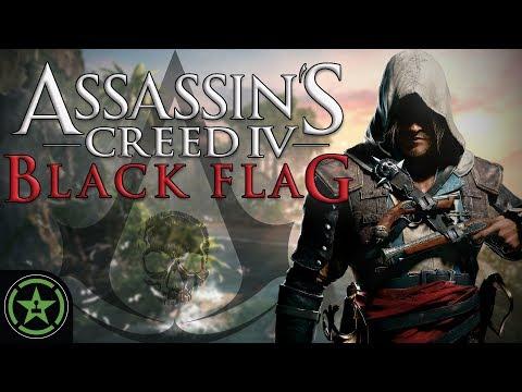 RouLetsPlay - Assassins Creed IV: Black Flag