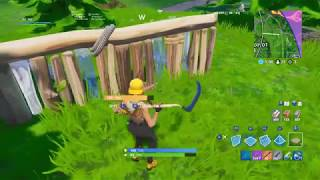 FORTNITE *NEW TO PS4*