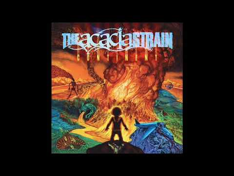 The Acacia Strain - Continent (Full Album)