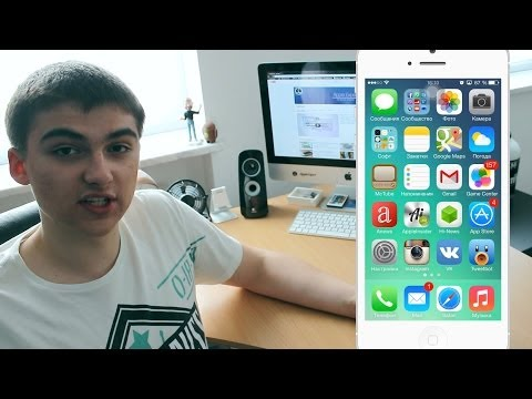 Результат замены аккумулятора iPhone 5. Сколько держит?!? Зажил ли он новой жизнью?