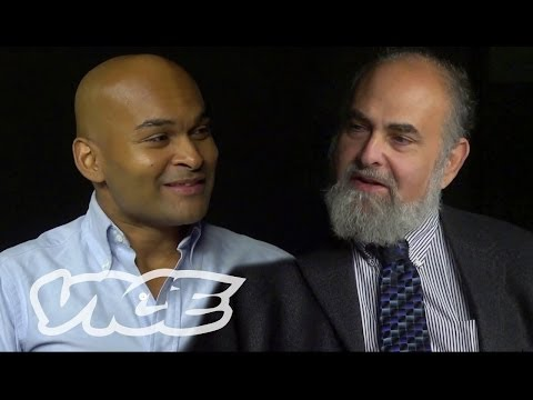 Mark Kleiman on Regulating Weed: VICE Podcast 022