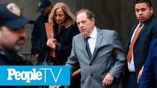 Harvey Weinstein Found Guilty On 2 Sex Assault Charges | PeopleTV