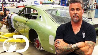 Download Going Way Over Budget On A Datsun 280Z | Fast N' Loud Mp3 and Videos