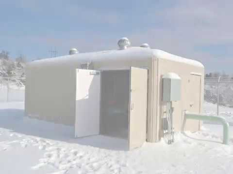 How Shelter Works' R-Values Protect In Extreme Environments