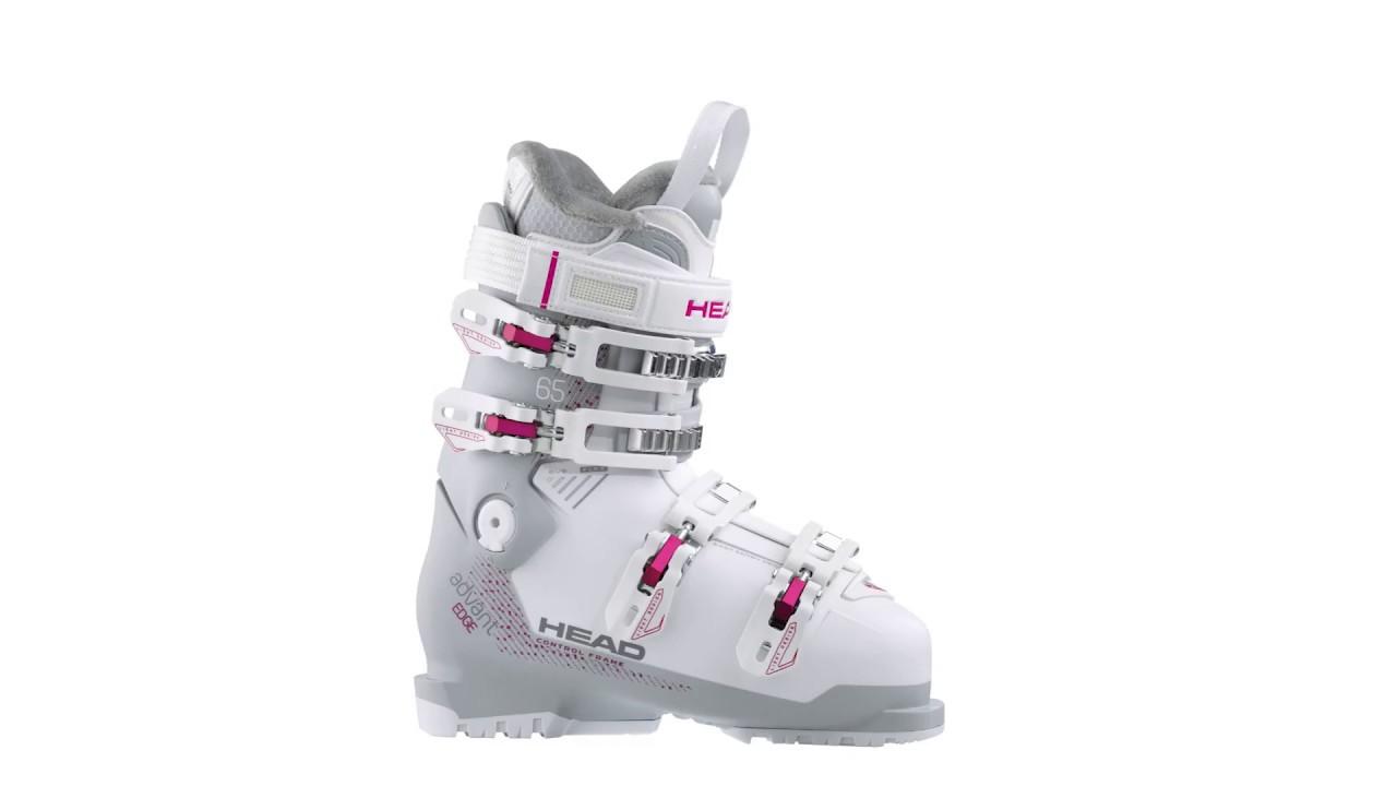 grandes variétés design de qualité une autre chance HEAD Advant Edge Ski Boots 2017-18