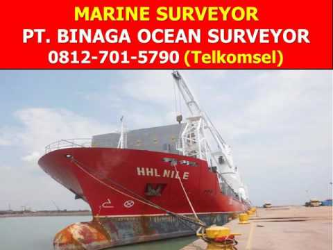 08127015790 (Telkomsel) Jasa Marine Surveyor Job Vacancy