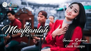 Anisa Rahma - Maafkanlah  Cipt. S. Achmadi || Album Tribute To Ida laila || Official Video Clip.