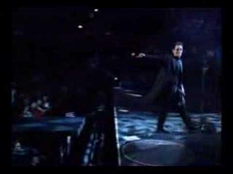 Marc Anthony In Live Madison Square Garden Te Conozco Bien Youtube