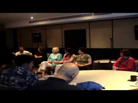 CityWrights 2013—Where Writers Develop Work—Miami—June 20, 2013