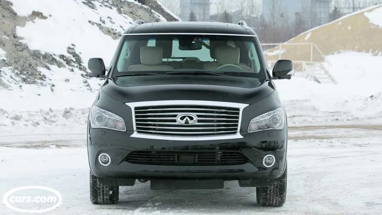2014 infiniti qx80 review youtube. Black Bedroom Furniture Sets. Home Design Ideas
