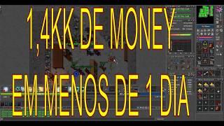 Video TIBIA FÁCIL: COMO FAZER 1,4KK DE DINHEIRO LVL60+ EM MENOS DE 1 DIA E QUALQUER VOCAÇÃO download MP3, 3GP, MP4, WEBM, AVI, FLV Oktober 2018