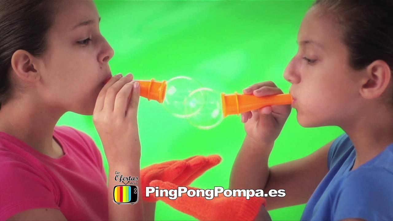 Burbujas sin burbujas - 2 part 3