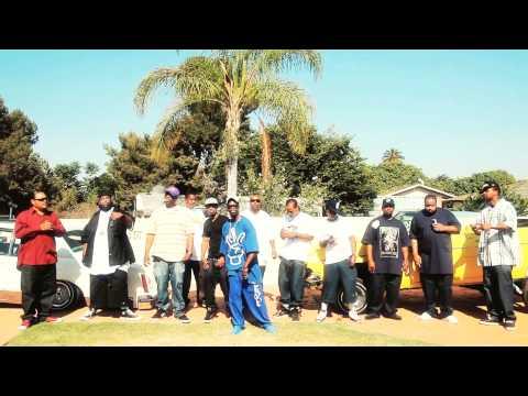 West Coast Music - OG Daddy V - Orginal Hustla Album 2011