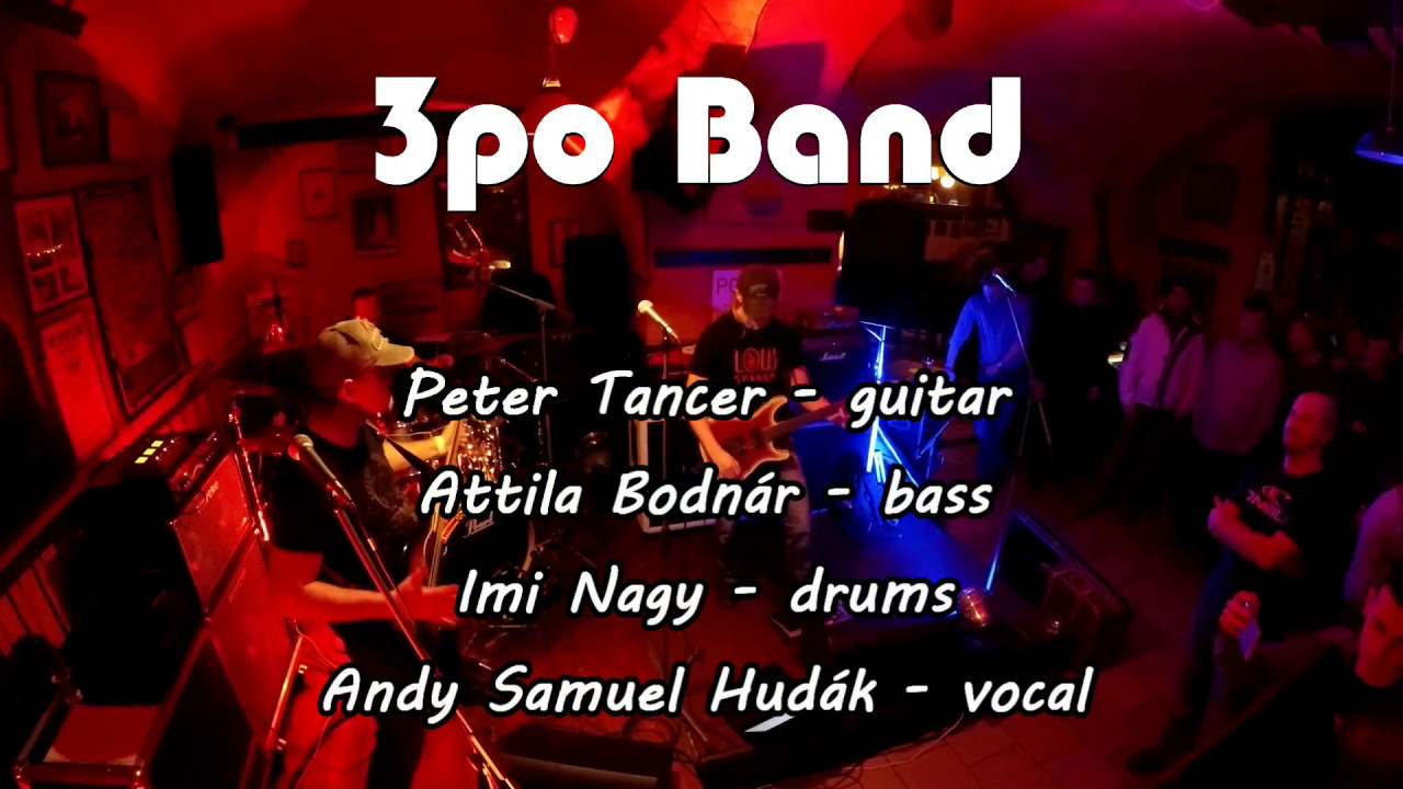 3po band irish pub diesel kosice youtube. Black Bedroom Furniture Sets. Home Design Ideas
