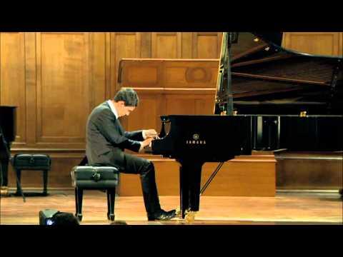 Eduard Kunz plays Beethoven Piano Sonata No 21 'Waldstein'Mov 2,3 2011