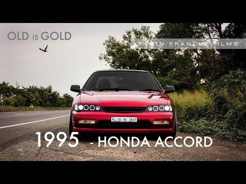Accord 95 Bagged | Airrex | Grid7 Customs | Febin Films