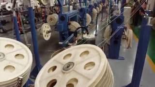 Смотреть видео кабель для производств