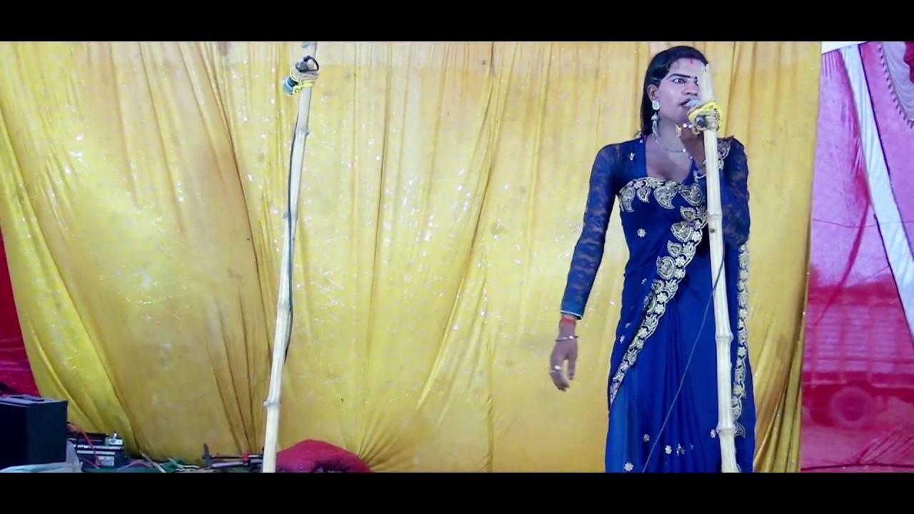 Baba Tohare Mandir Par Bole Mayanwa Bhojpuri Bidesiya Nautanki Nach Azamgarh Ambedkar Song Youtube