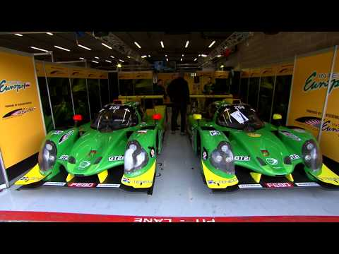 Motorsport.TV #11 GT & Prototype Challenge - Round 5 Spa
