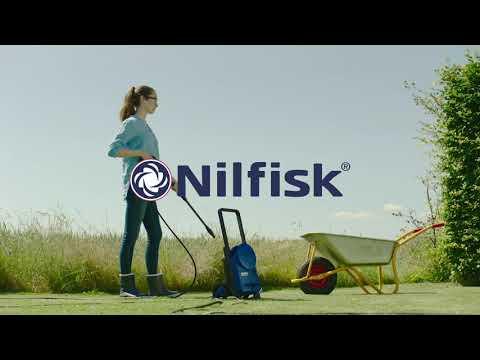 Nilfisk Core 125-5 Pressure Washer