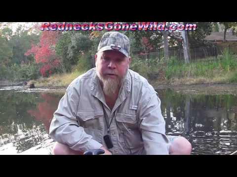 Florida Bass Fishing Late November 2016